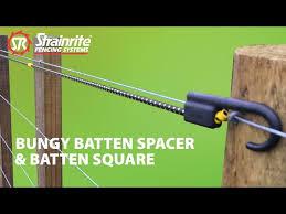 Gates Fencing Strainrite New Zealand
