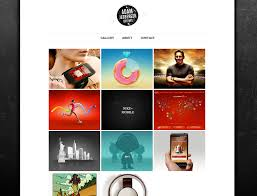 Adam Jesberger Gallery Home Page | xannareidx