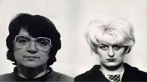 Rose West and Myra Hindley: Their Untold Story With Trevor McDonald - Watch  episodes - ITV Hub