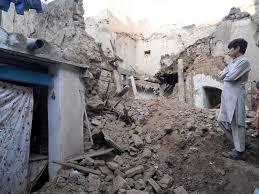 Terremoto deixa mais de 200 mortos no Paquistão   Agência Brasil