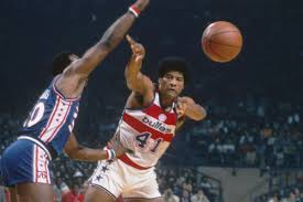 NBA: Wes Unseld was the Bullets' ultimate legend - Bullets Forever