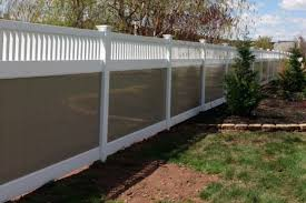 6 Benefits Of Pvc Fencing Custom Fence Builder In Montgomery County Pennsylvania