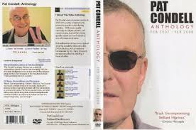 Pat Condell : Anthology () | Used | 0796873063951 | Films at World ...