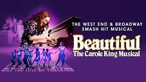 beautiful the carole king al