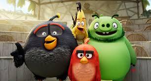 The Angry Birds Movie 2 Movie HD Stills Updated - Social News XYZ