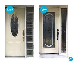door glass inserts for exterior doors