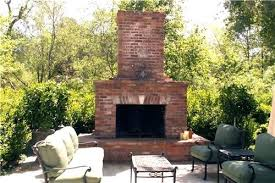 cool outdoor fireplaces bananahouse me
