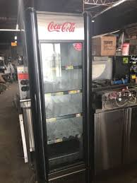 commercial coca cola drink fridge e