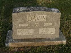 Adeline Davis (1877-1946) - Find A Grave Memorial