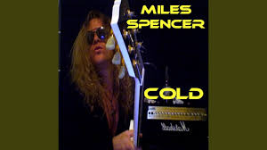 MILES SPENCER'S HOMEPAGE