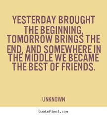 ending friendship quotes quotesgram