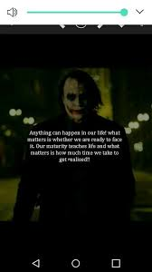 joker quotes image for android apk