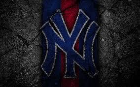 baseball new york yankees logo mlb
