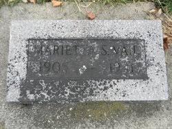 Marietta Smith Vail (1905-1941) - Find A Grave Memorial