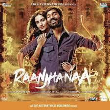 Raanjhanaa (soundtrack) - Wikiwand