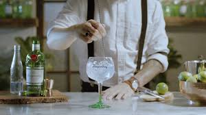 gin ls drink recipes tanqueray