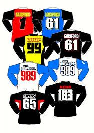 mx jersey printing