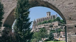 Manresa, Spain: tourism in Manresa, Spain.