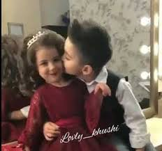 cute baby couple pics for whatsapp dp