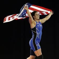 Olympic Wrestler Adeline Gray Interview | Shape