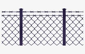 Free Fence Clip Art With No Background Page 2 Clipartkey
