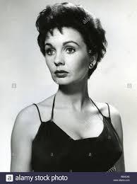 JEAN SIMMONS - UK film actress (1929-2010 Stock Photo - Alamy