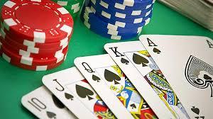 Bermain Poker Online Dapat Menghasilkan Uang