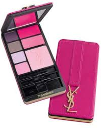yves saint lau very ysl makeup
