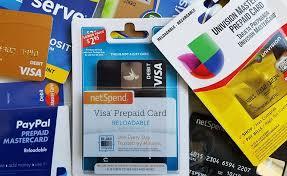 cent on prepaid debit card
