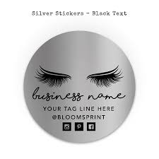 967688433 Custom Eyelashes Vinyl Sticker Best Friend Gift Laptop Decals Cute Stickers Decal Macbook Decal Stickers Office School Supplies Stationery Sticker