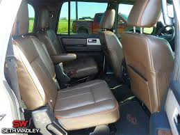 used 2017 ford expedition el king ranch