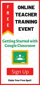 Google Classroom ...