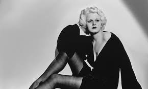 Sudden death of film star Jean Harlow - archive   Film   The Guardian