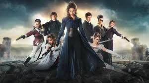 PPZ: Pride and Prejudice and Zombies - il geniodellostreaming Film ...