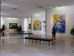 chagall museum in nice france love it
