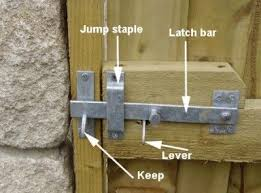 Get Beautiful Fence And Gate Design Ideas Wood Fence Gates Gate Latch Wooden Gates