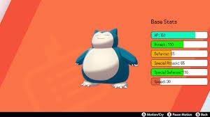 Pokémon Spotlight: All Things Gigantamax Snorlax!