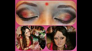 indian makeup indian costume for