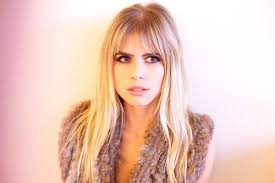 carlson young as petra west on We Heart It