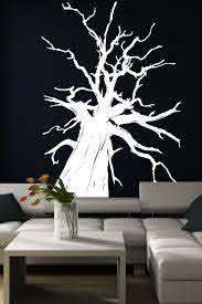 Wall Decals Giant Tree Walltat Com Art Without Boundaries