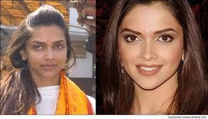 tollywood actress without makeup