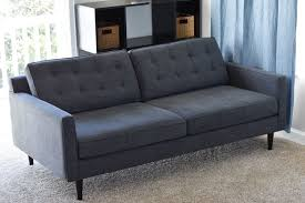 west elm drake sofa review modern fort