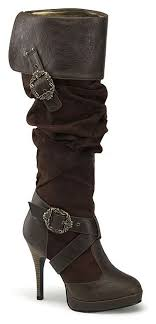 womens pirate boots pirate boots