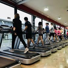 cnc fitness สม ทรสาคร great goody