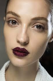 makeup trends fall winter 2016 2017