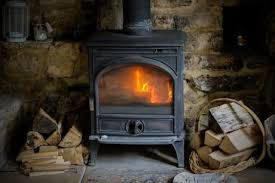 pellet stoves how do they work types