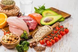 Resultado de imagen para plan de alimentación saludable