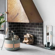 5 best fireplace tools stylish sets to