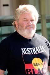Ex-ATSIC chief Geoff Clark charged with embezzling $2m community fund