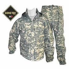 level 6 ecwcs generation iii acu jacket